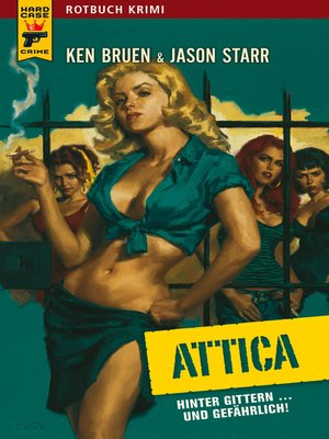 cover image of Attica